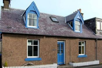 St Abbs Cottage for 5 people, Berwickshire, Scotland