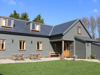 Suffolk for wonderful self catering holidays