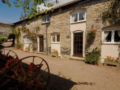 Comfortable self-catering holiday cottages north Devon