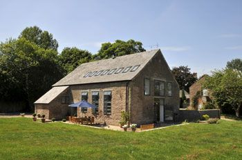 Beautiful self-catering barn conversion with all the niceties one would expect from such holiday accommodation