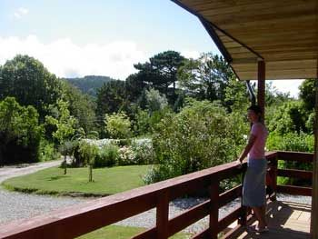 self-catering pine lodges somerset