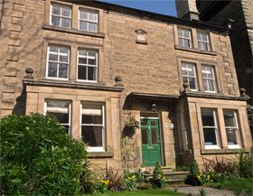 Luxury self catering sleeps 12 Matlock