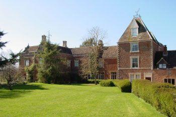 Somerset self-catering apartment - Secret Garden