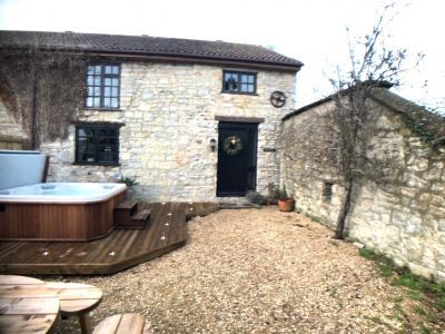 Converted barn, The Granaryrsion for 7
