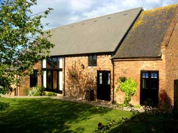 Great self-catering in the Cotswolds
