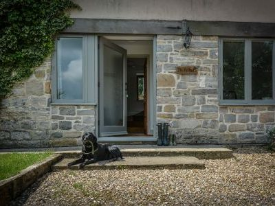holiday cottage in Somerset, self catering cottages, facilities for disabled