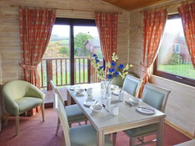 Lodge 48, Woolsery Near Clovelly, South West England  - Photo 3