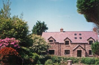 luxury 5 star cottages Pembrokeshire