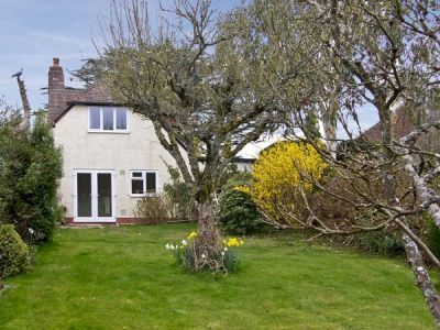 Romantic self catering cottage in the New Forest