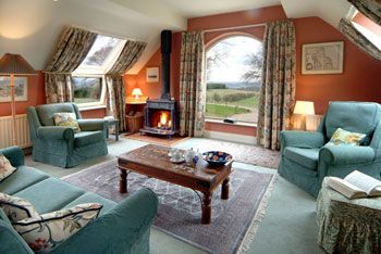 luxury 5 star cottage in northumberland with swimming pool