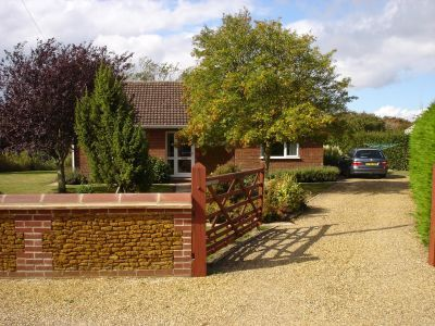 holiday cottage north norfolk