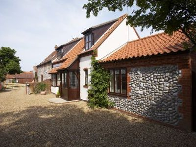 Stable Cottage Luxury Self Catering - Photo 8