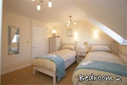 Stable Cottage Luxury Self Catering - Photo 4