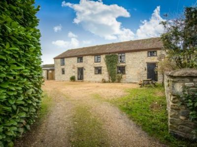 Self-catering barn conversion in Somerset The Old Mill