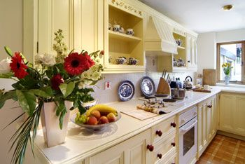 Cotswolds self-catering