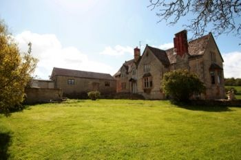 Self-catering complex in Gloucestershire