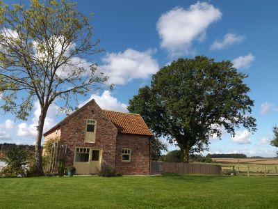 Country cottage complex East Yorkshire