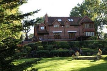 Self-Catering apartment in Hertfordshire