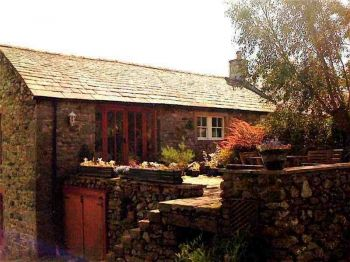 Self-catering holiday cottages in Cumbria