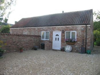 Self-catering cottage in Lincolnshire