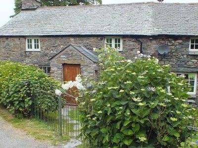 Self-catering cottage in Cumbria Lake District