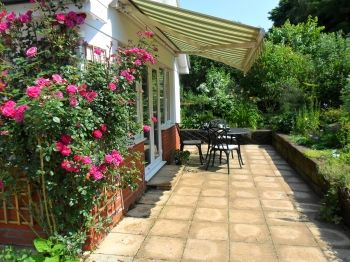 Self Catering Suffolk