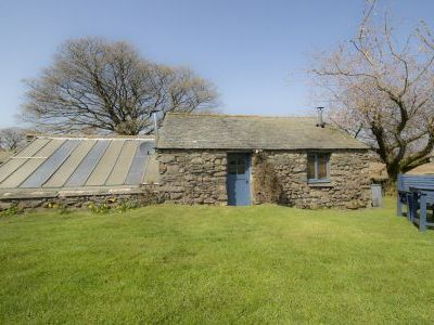 Self-catering cottage in Lake District National Park