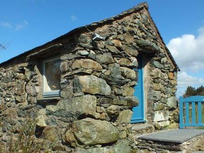 self catering Lake District, bothy for 2