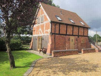 beautiful barn converstion won best barn conversion in warwickshire