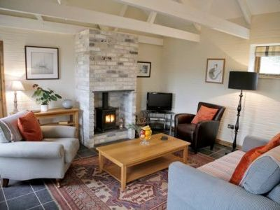 Poltarrow Farm Cottages - Photo 2