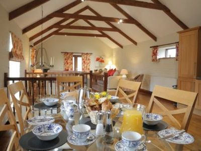 Poltarrow Farm Cottages - Photo 4