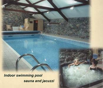 luxury selfcatering north wales