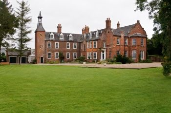 Luxury self-catering large country house
