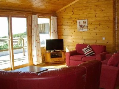 Lower Campscott Farm Holiday Cottages - Photo 16