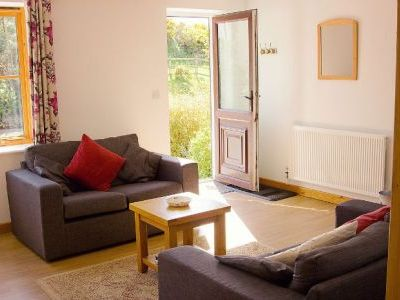 Lower Campscott Farm Holiday Cottages - Photo 25