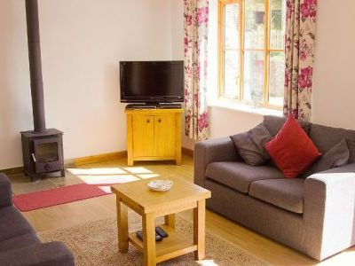 Lower Campscott Farm Holiday Cottages - Photo 28