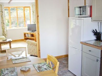 Lower Campscott Farm Holiday Cottages - Photo 34