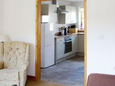 Lower Campscott Farm Holiday Cottages - Photo 36