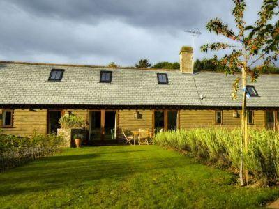 luxury house rental herefordshire