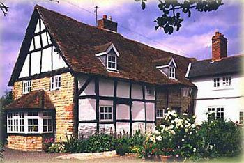 cottage near Stratford upon Avon