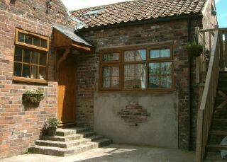 Self-catering cottage innorth yorkshire