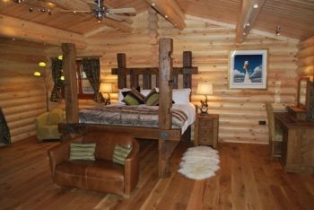 Eye Kettleby Lakes Log Cabins - Photo 3