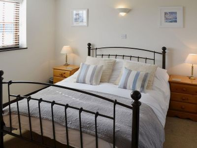 Self catering holiday cottages in Cornwall near Polperro