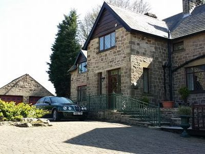 Large 7 bedroomed house dates back to 1900
