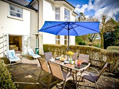 self-catering Colmer Estate in Devon for superb leisure facilities