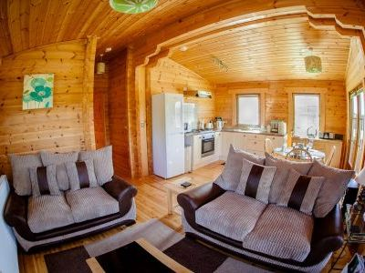 Forest View Retreat Lodges