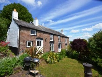 Beautiful self catering cottage in the Forest of Dean