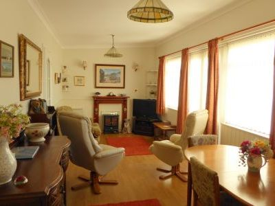 Quiet and relaxing selfcatering holiday in our comfortable chalet