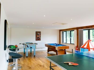 Luxury self catering holiday cottage Herefordshire