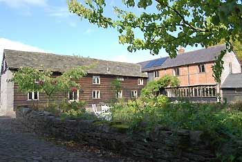 holiday cottages in herefordshire of a very high standard